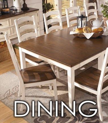 shop dining room - Sample Furniture