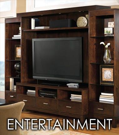 shop entertainment - Sample Furniture