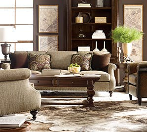 Living Room Chairs - Room to Room - Tupelo, MS