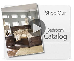 Shop Our Bedroom Catalog