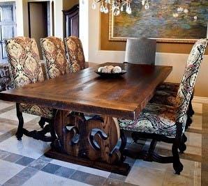 Theodore Alexander Dining Room Claude Armchair 4102 164