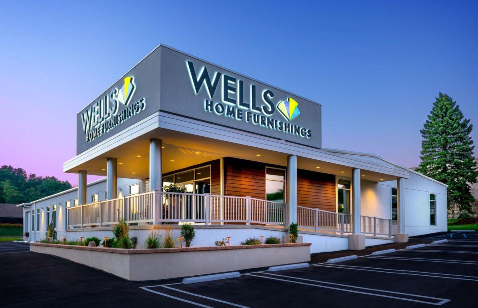 About Us Wells Home Furnishings Charleston Wv 25314