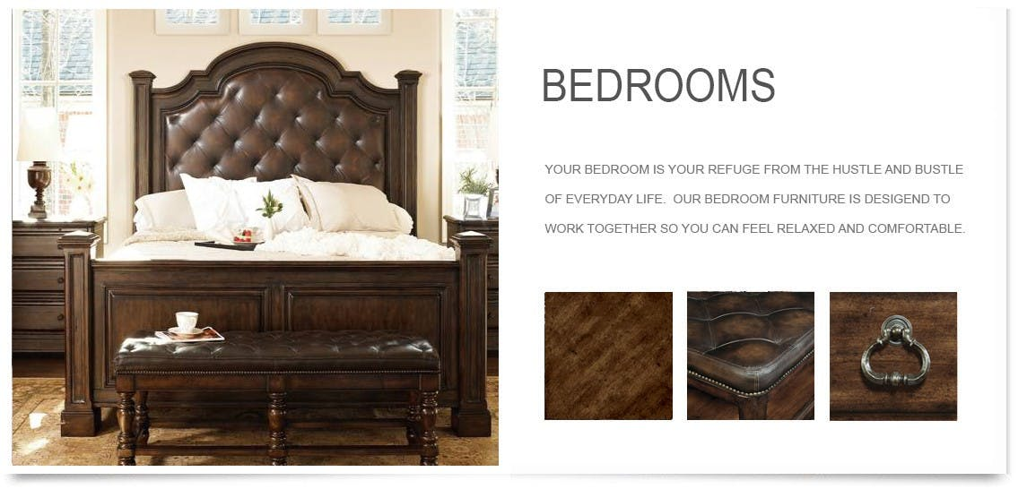 bed rooms - Houston Bedroom Furniture