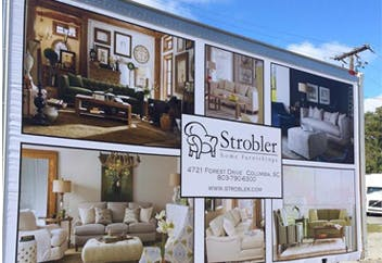 Strobler Home Furnishings Furniture Store Columbia Sc