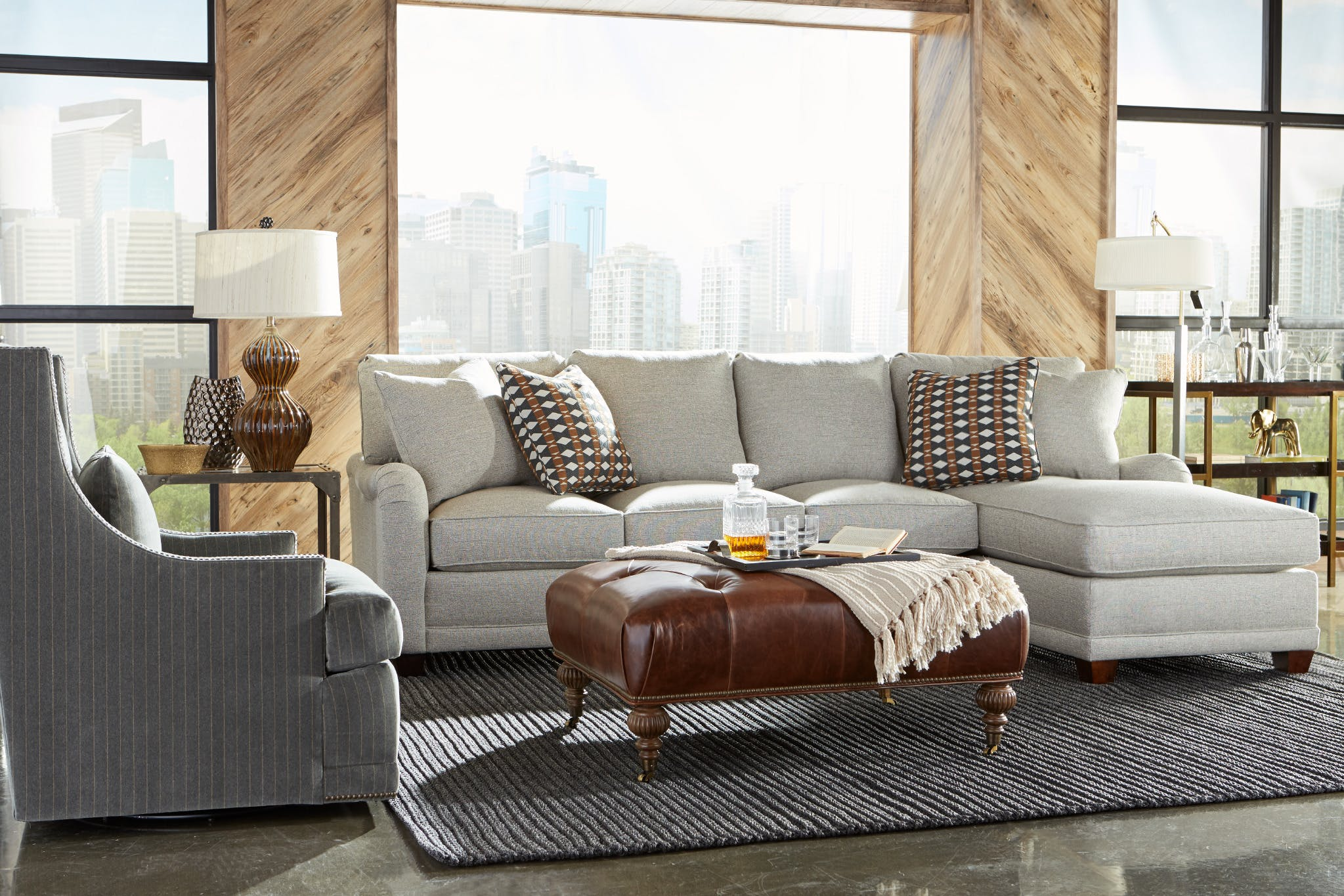 Rowe Furniture High Point Furniture Store
