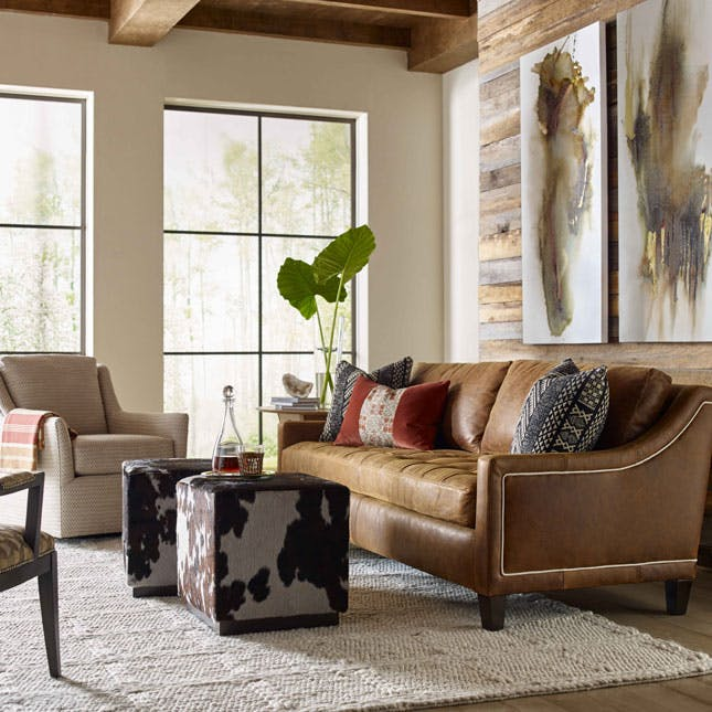 Dining Room Tables Denver: Colorado Style Home Furnishings