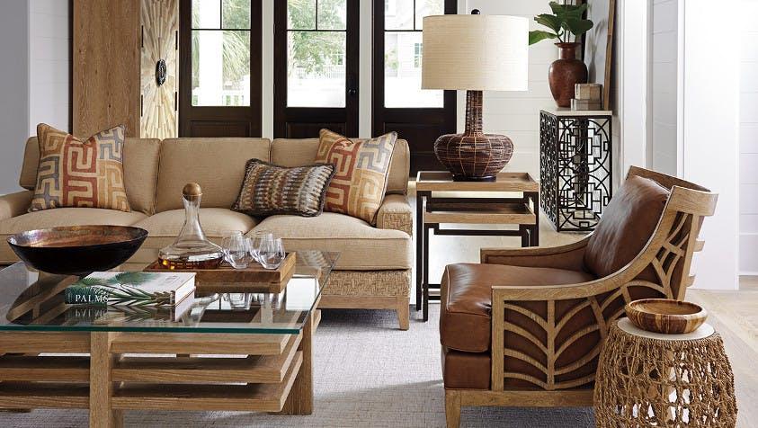 Fine Furniture Interior Design