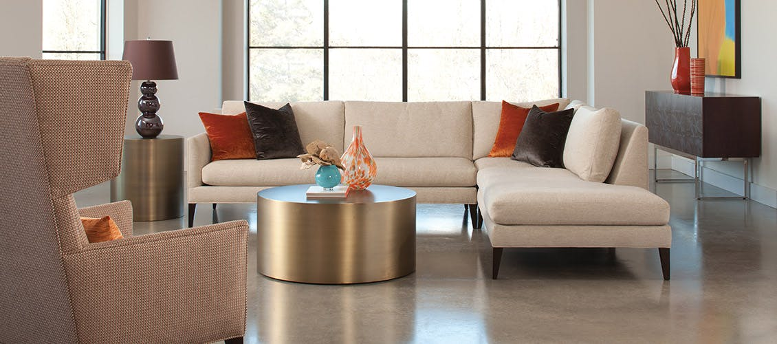 Contemporary Furniture Store Gormans Southfield