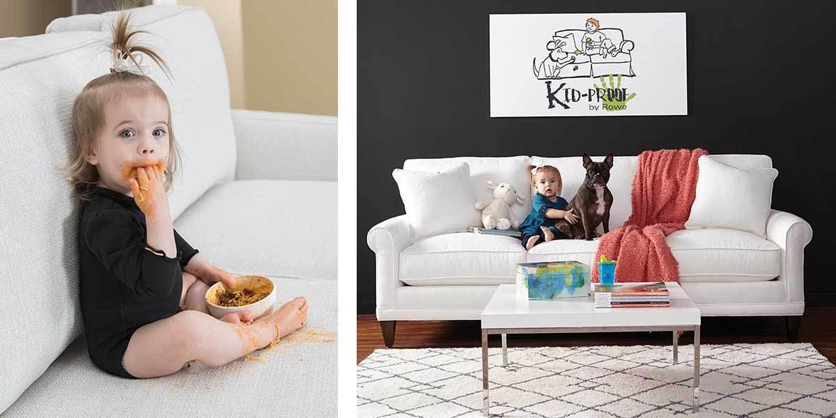 Kid Proof Strobler Home Furnishings Columbia Sc 29206