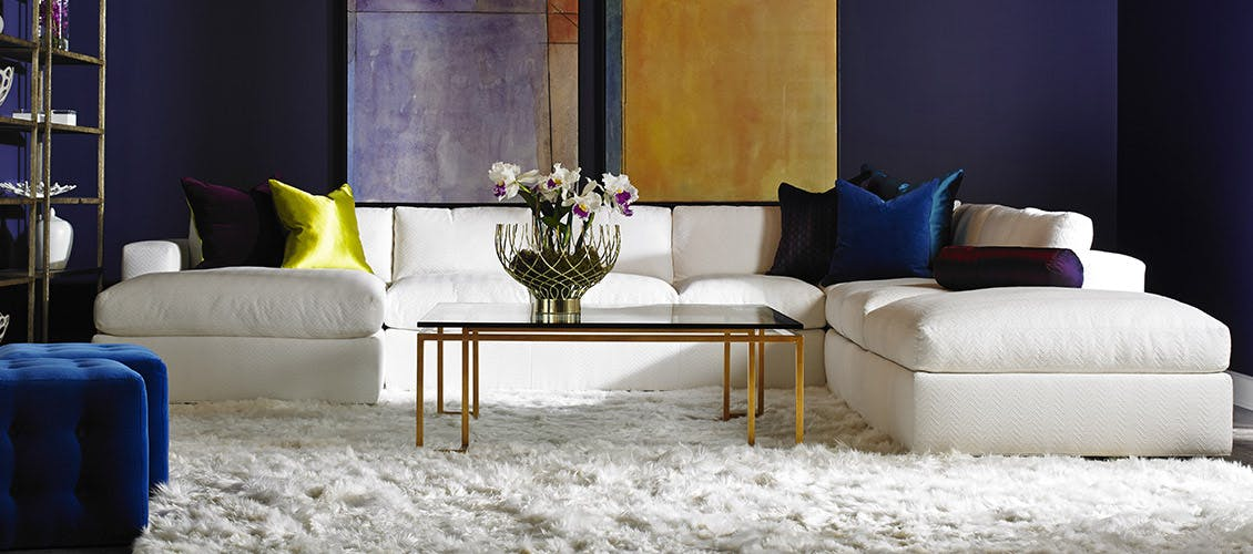 Living Room Inspiration | Gorman\'s | Farmington, MI, 48335