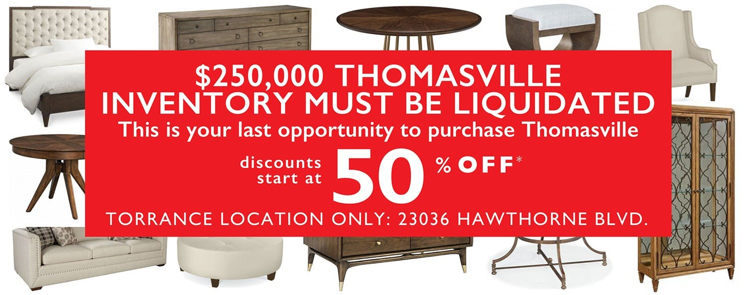 At The Time Only One Product Was Offered Thomasville Chair It So Beautifully Crafted And Well Made That
