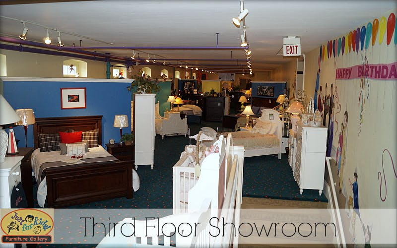 Showroom Tour