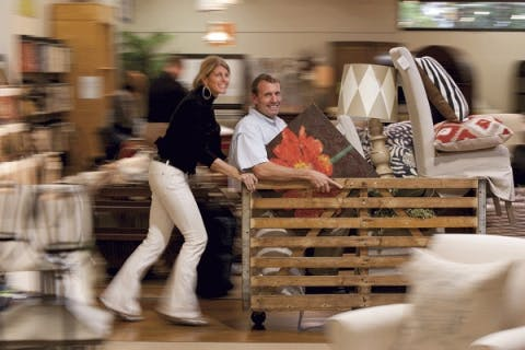 About Strobler Home Furnishings