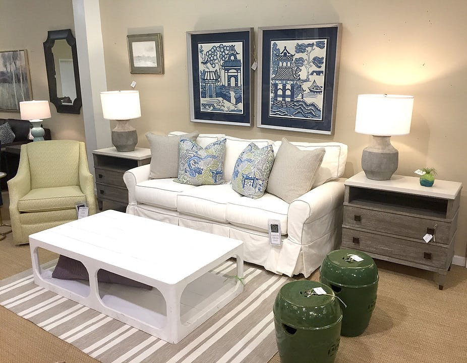Etonnant We Have Added 15 New Lines Of Furniture And Accessories, Including  Mattresses, Exotic Gift Items And Soft Luggage And Totes.