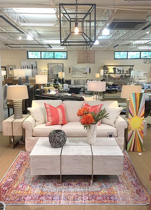 Gentil We Have Added 15 New Lines Of Furniture And Accessories, Including  Mattresses, Exotic Gift Items And Soft Luggage And Totes.