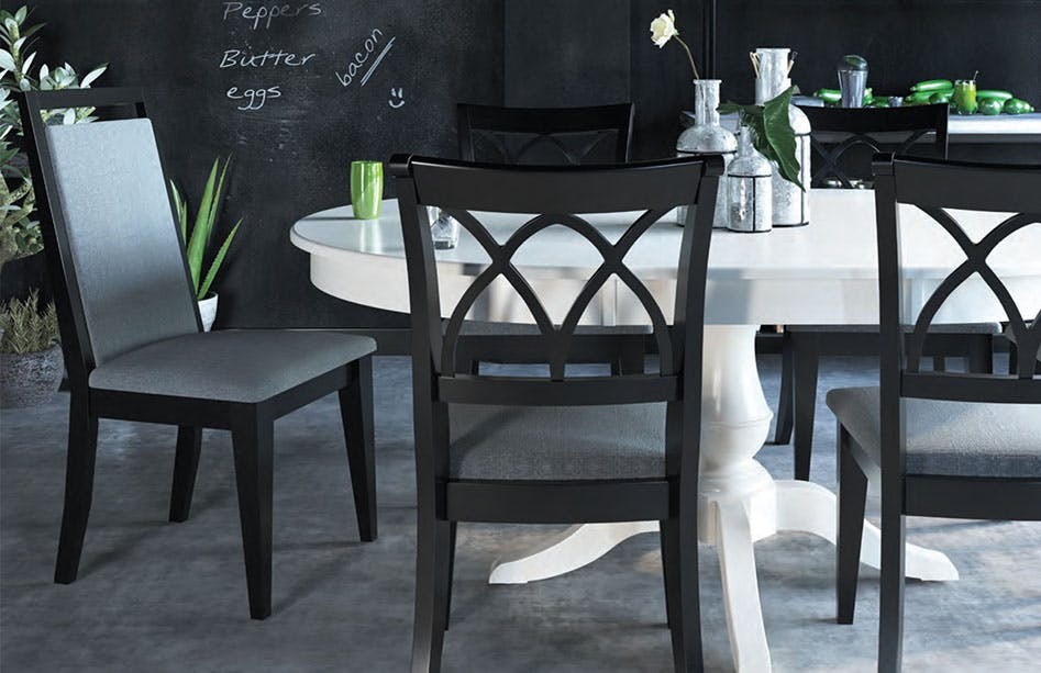 Canadel Dining