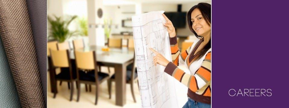Careers MCAC Interior Design Consultant