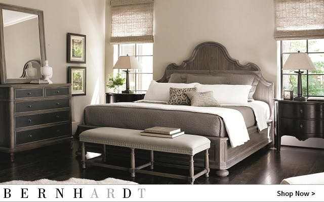 Bernhardt Furniture Sofas, Beds, Tables | Lenoir Empire