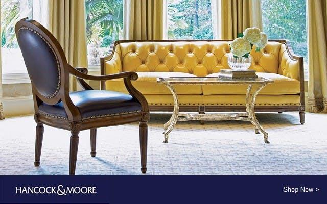 Hancock U0026 Moore Furniture