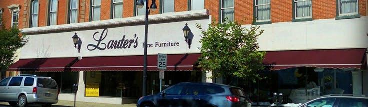 About Lauters Fine Furniture