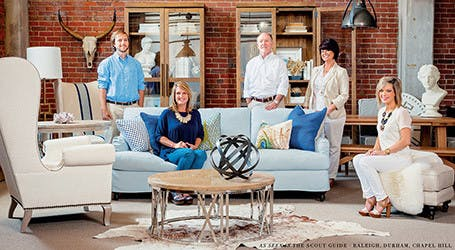 About Us Whitley Furniture Galleries Zebulon Nc