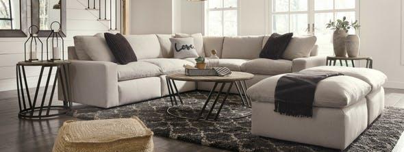 Capital Furniture Sofas