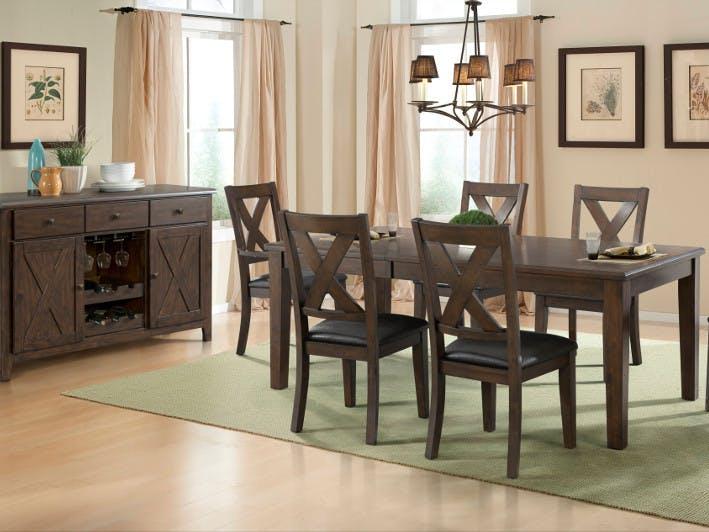 Dining Room Gather Around Furniture