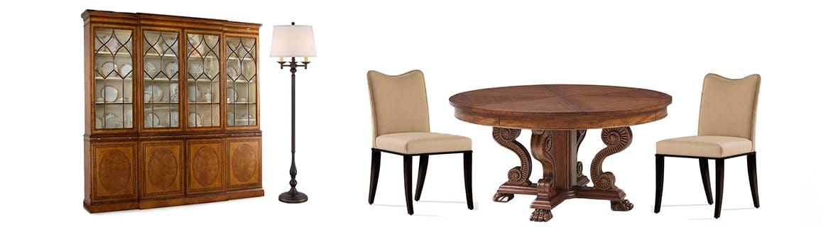 Tremendous Luxury Dining Furniture Costa Mesa Torrance Von Hemert Download Free Architecture Designs Embacsunscenecom