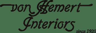 Von Hemert Interiors Logo