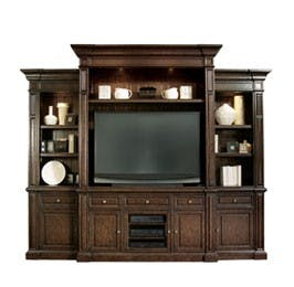 Perfect TV Consoles; Home Theater Wall Units