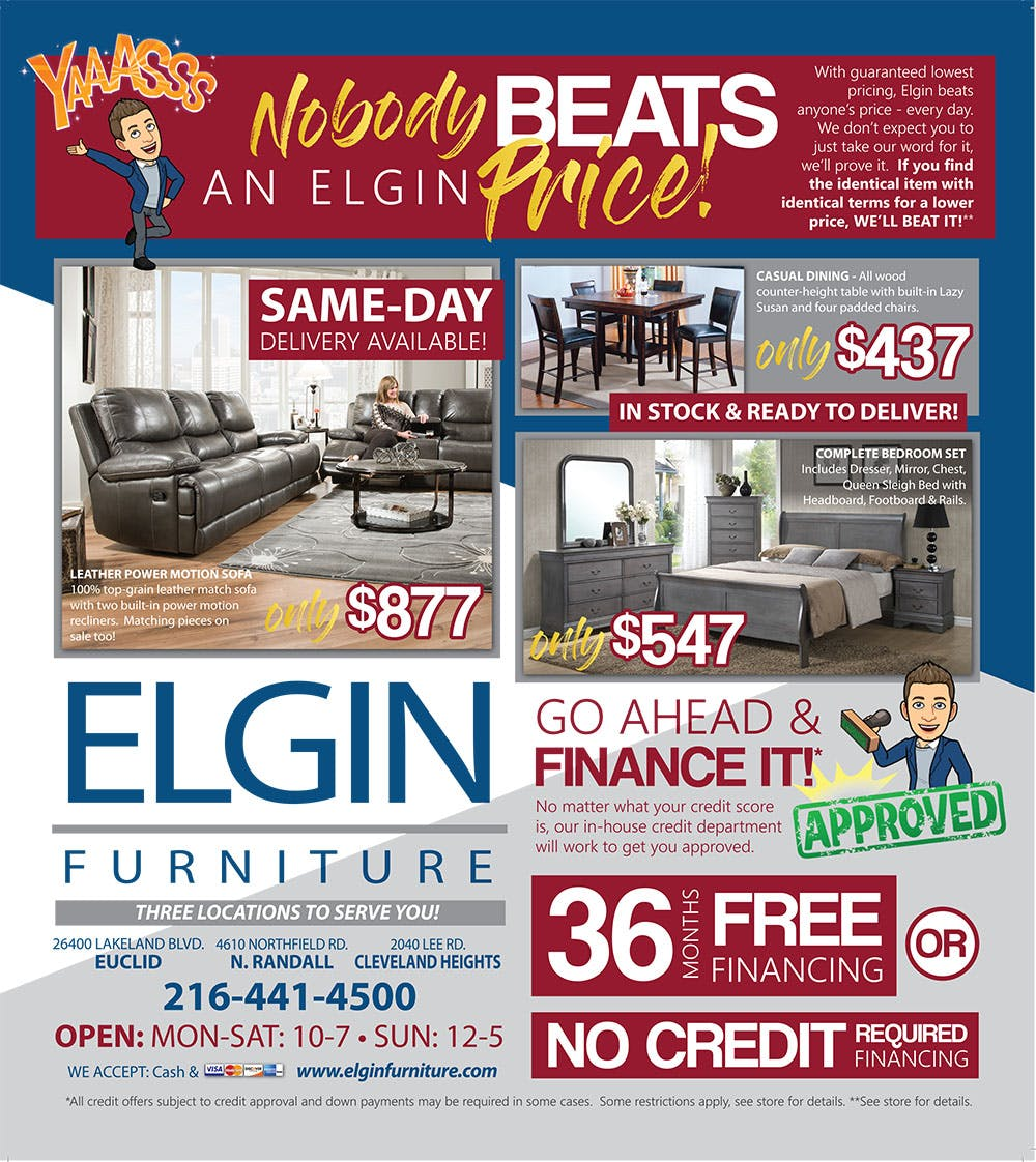 Big Savings Right Now On In Stock Furniture And Mattresses At The New Elgin  Furniture