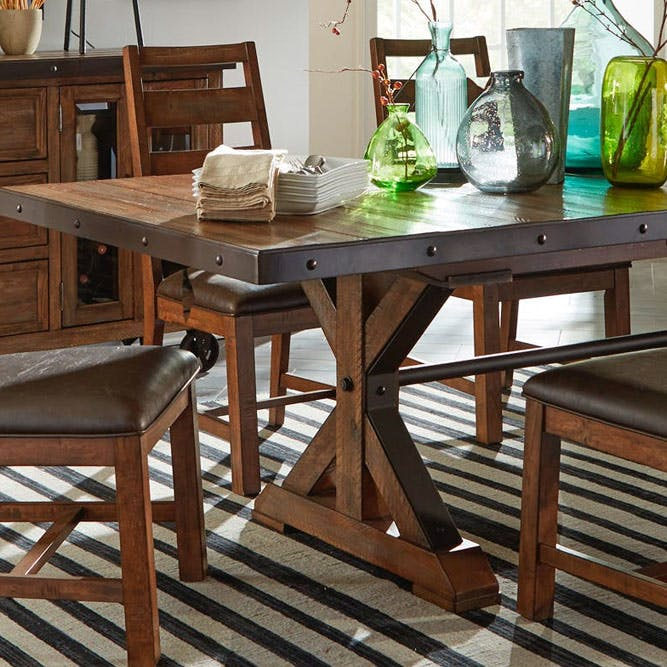 Shop For Dining Tables In Cincinnati And Dayton OH