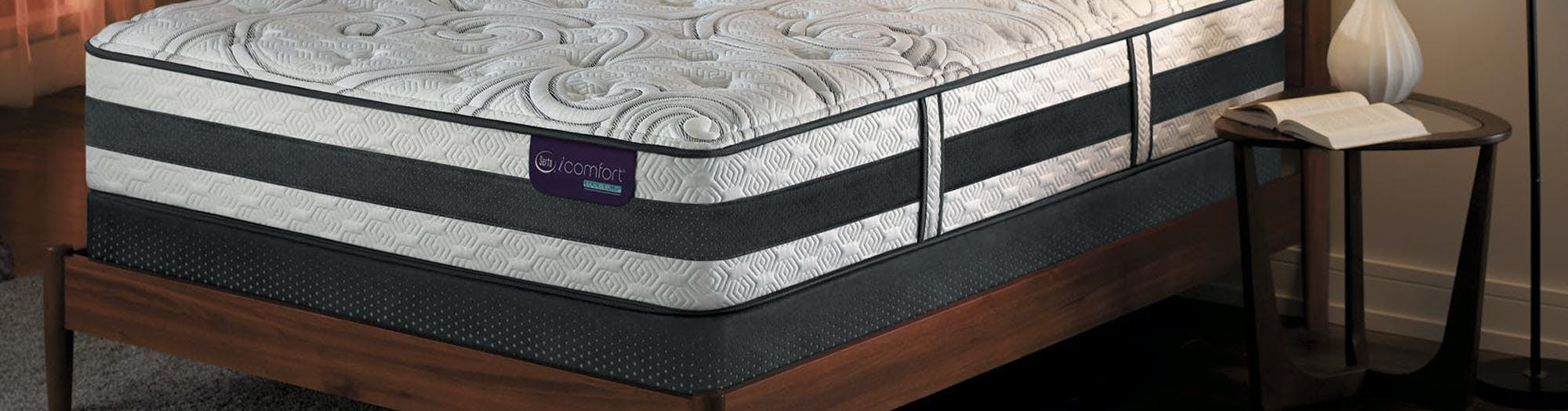 Shop For IComfort Mattresses In Cincinnati And Dayton OH