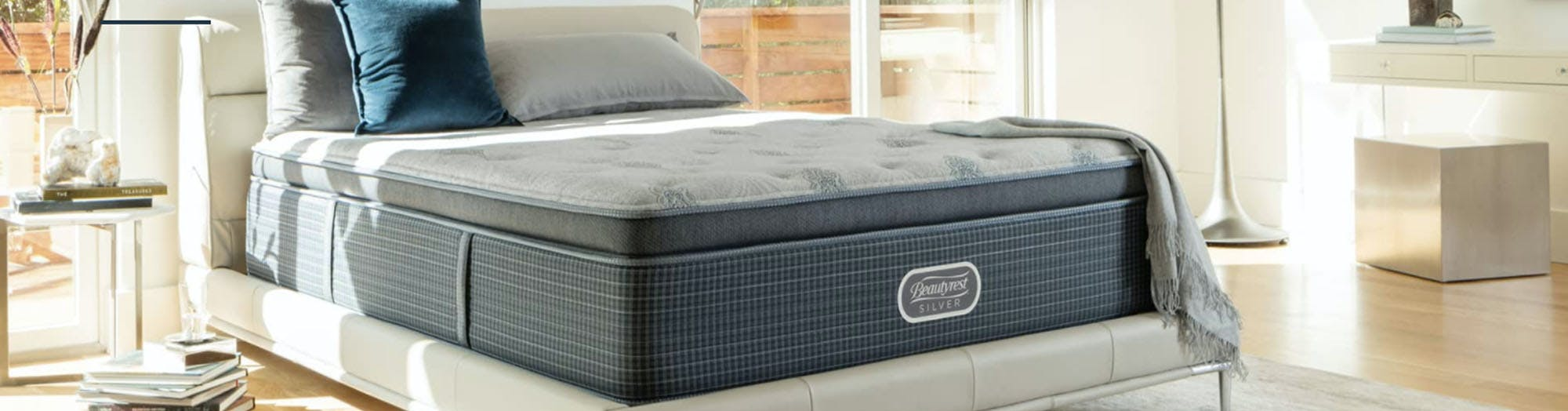 shop for simmons beautyrest mattresses in cincinnati and dayton oh