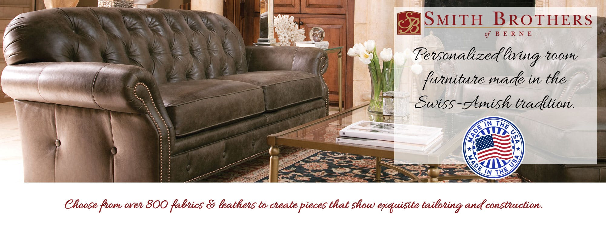 Shop for Smith Brothers furniture in Cincinnati and Dayton OH. Cincinnati Furniture    Dayton Furniture    Furniture Fair