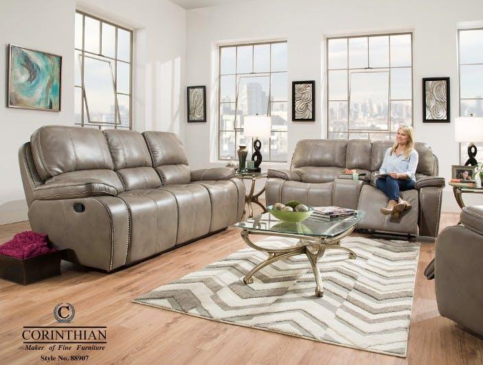 Beau Design To Work. Reclining Furniture