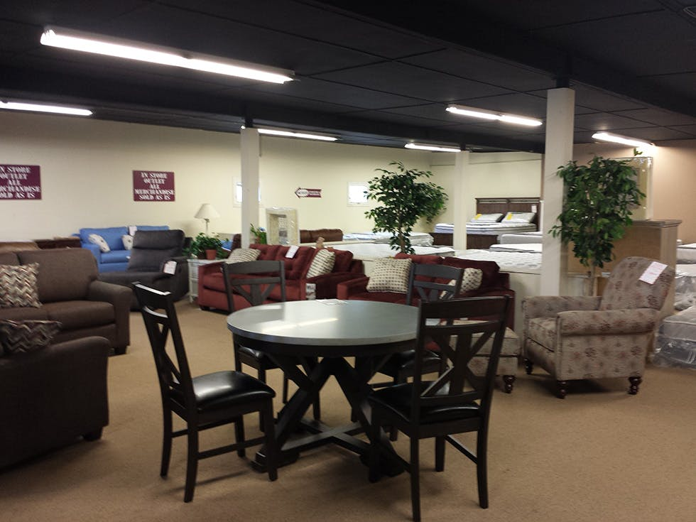 Outlet Doughty S Furniture Inc Clayton Nj 08312