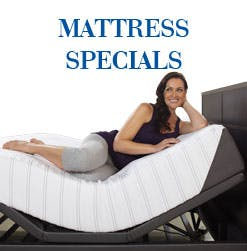 Mattress Savings Ad