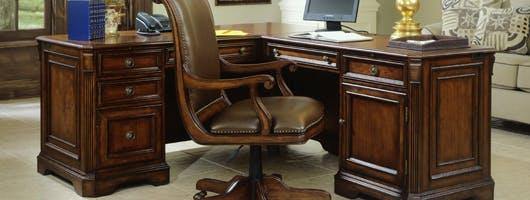 Home Office Furniture Michigan: Hampton House Furniture