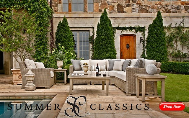 Incroyable Summer Classics Furniture