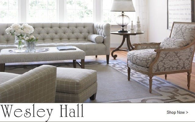 Wesley Hall Furniture
