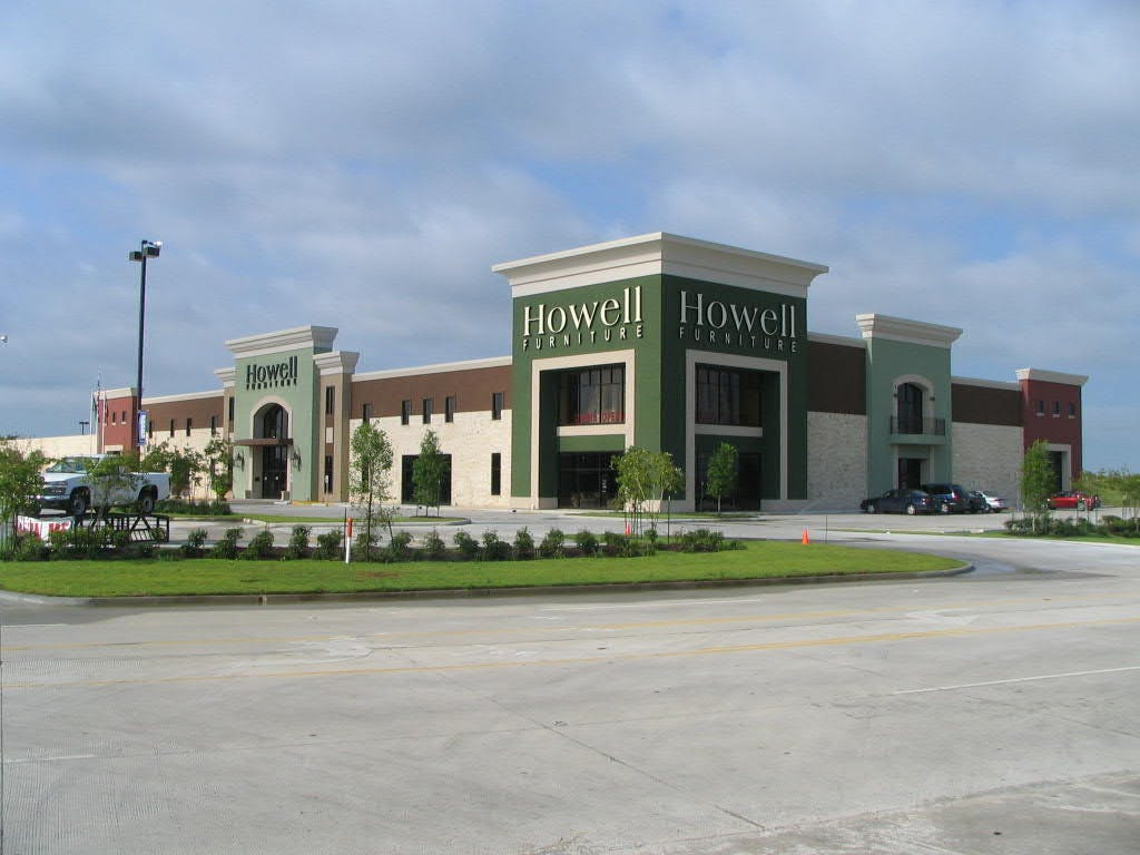 At Howell Furniture, We Are Dedicated To Providing Our Customers With Well  Crafted Merchandise With The Utmost Quality. Through Reputable Name Brands,  ...