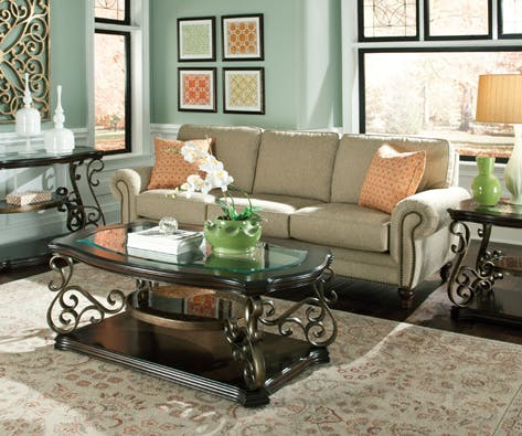 Furniture marketplace greenville sc furnishings to - Cheap living room furniture online ...