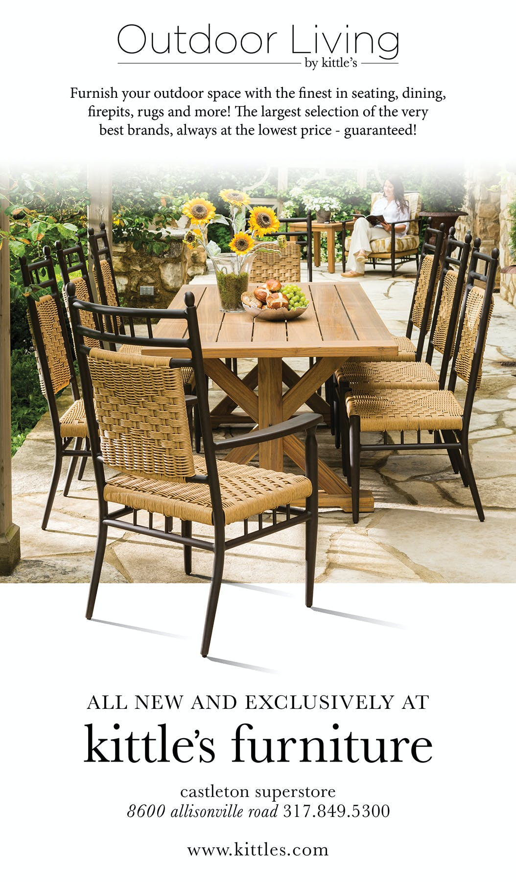 Patio Furniture Lafayette Indiana