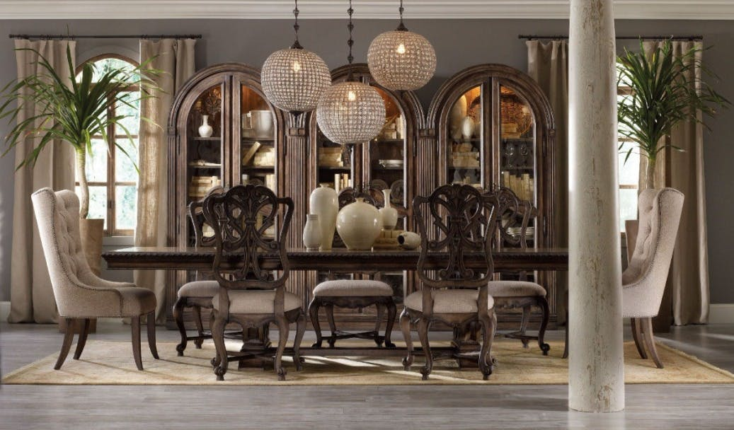 Hero For Shop Dining Room Tables By Giorgi Bros.