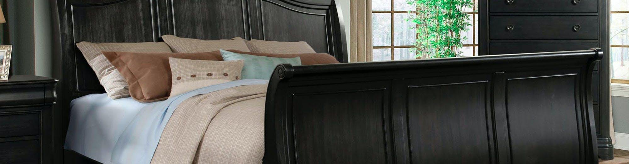 Shop For Beds New in House Designer bedroom