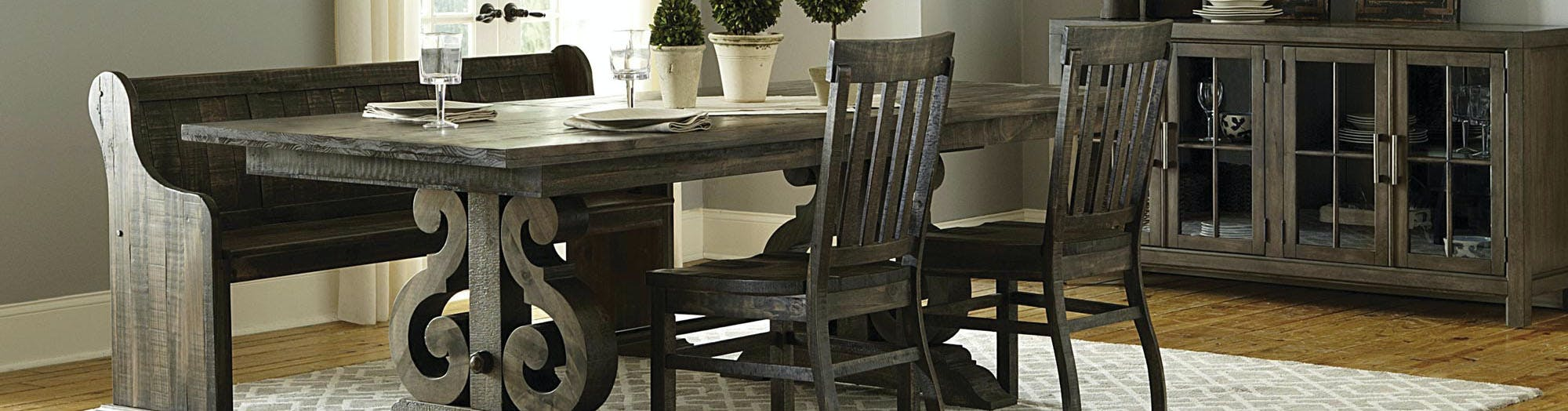 Shop For Dining Sets In Cincinnati And Dayton OH