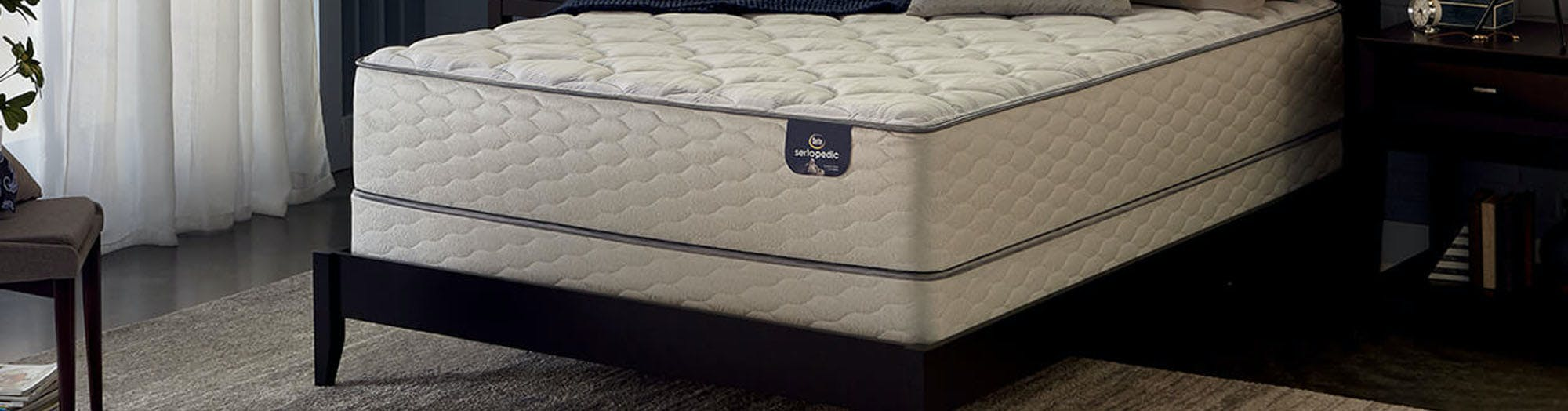 For Serta Mattresses In Cincinnati And Dayton Oh
