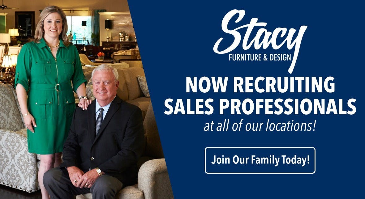 Careers At Stacy Furniture Apply For A Job Grapevine Texas