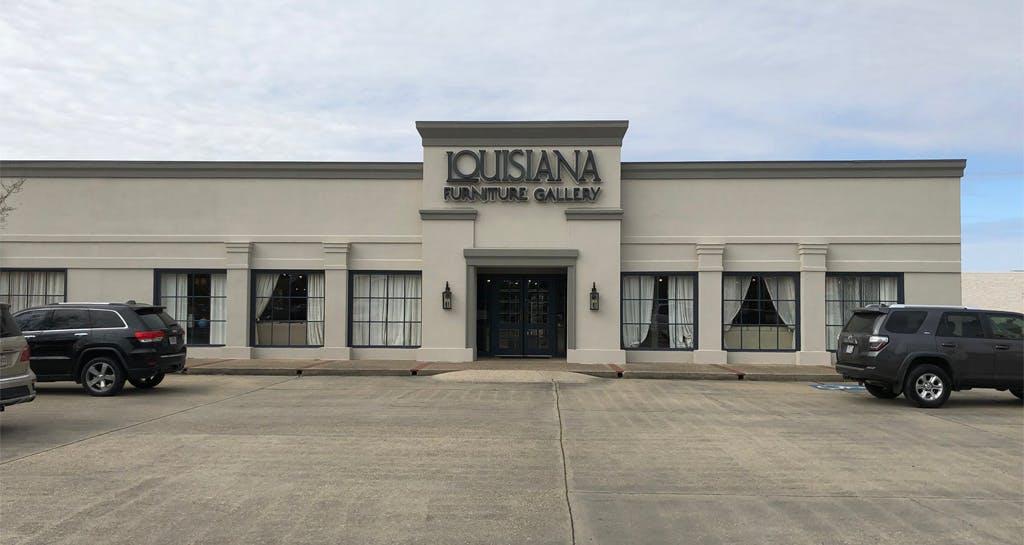 About Us   Louisiana Furniture Gallery   Lafayette, LA, 70503